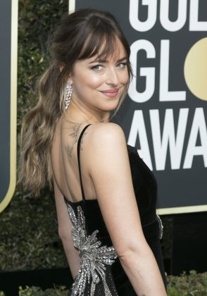 Chris Martin just recently broke up with Dakota Johnson. (Photo: WENN)