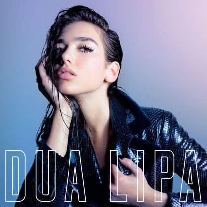 """Chris and Dua co-wrote """"Homesick"""", the final track from her debut album. (Photo: WENN)"""