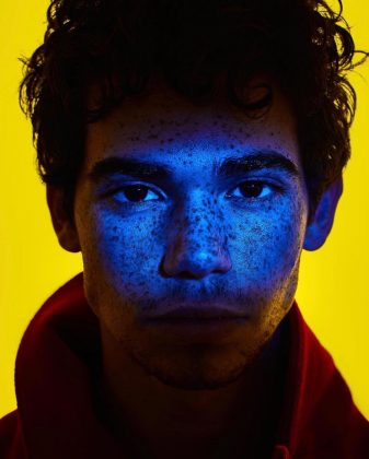 Who was Cameron Boyce? We pay tribute to the 20-year-old with a list of fact you may not know about him. (Photo: Instagram)