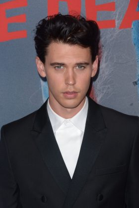 He recently missed out on the role of Elvis Presley, beaten up by Austin Butler. (Photo: WENN)