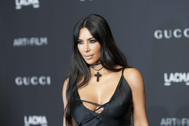 Here's everything you need to know about Kim Kardashian's documentary about prison reform. (Photo: WENN)