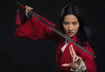 Liu beat nearly 1k candidates across five continents for the role of Mulan. The part required a Chinese young woman with martial arts skills, the ability to speak English, and, of course, star quality. She certainly fit the bill! (Photo: Instagram)
