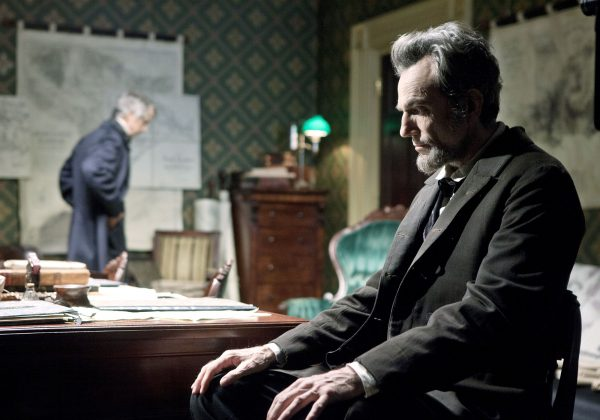 Lincoln— Steven Spielberg's film does not shy away from the many contradictions in the president's life and the difficulty which he approached the issue of slavery. (Photo: Release)