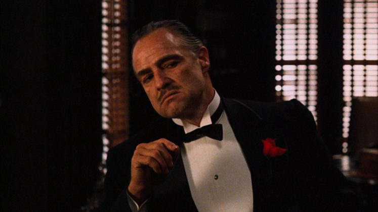 The Godfather—The American immigrant experience of much of the early 20th century is told in a story of hope, pride, success, revenge, and regret. (Photo: Release)
