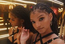 Click to learn everything there's to know about Halle Bailey, the new Little Mermaid. (Photo: Instagram)