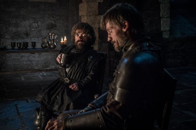 Because he has love for his brother when everyone else hates him. He even helped Tyrion escape King's Landing—and Cersei's wrath— and risked his own life by doing so. (Photo: Release)