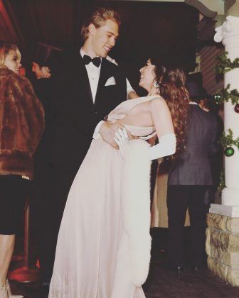 Seven years and their love is still going on. (Photo: Instagram)