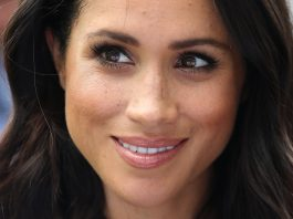 In honor of her 39th birthday, here are 11 times Meghan Markle has broken royal protocol. Because regal rules are meant to be broken! (Photo: WENN)