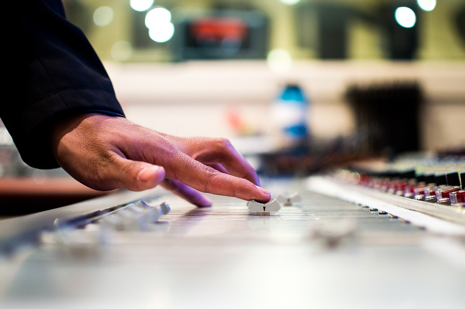 Technically, to become one, you don't need a certification or a license for it. It's not your average job to become a DJ, so licensure requirements are minimal; however, there are some radio stations that do have some requirements. (Photo: Pixbay)