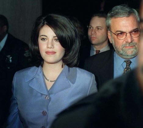 The third season of FX's hit show will unravel the story behind President Clinton's affair Monica Lewinsky. (Photo: WENN)