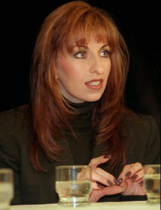 Paula Jones is a former Arkansas state employee who sued Bill Clinton for sexual harassment. (Photo: WENN)