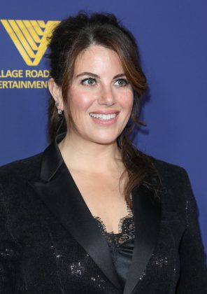 """I was hesitant, and truthfully more than a little scared to sign on,"" Lewinsky admitted in a statement to Vanity Fair. (Photo: WENN)"