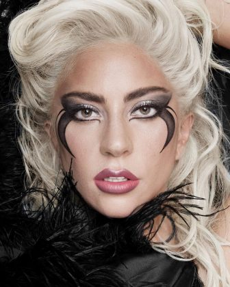 Lady Gaga is launching her beauty line, Haus Labs, in September. (Photo: Instagram)