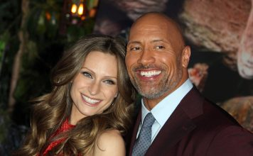 There's much more to this blue-eyed beauty than her title of Dwayne Johnson's new wife. (Photo: WENN)