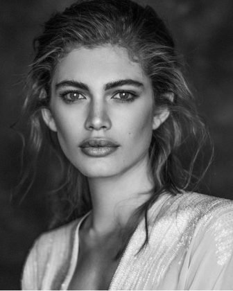 Does she have what it takes to turn things around for the brand? Here's everything there's to know about Valentina Sampaio, Victoria's Secret first transgender model. (Photo: Instagram)