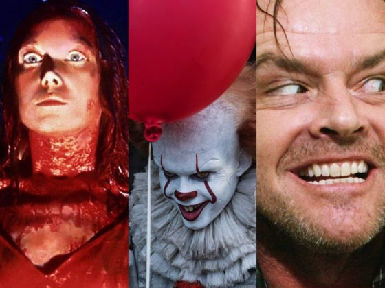 In honor of his 72nd birthday, we look back at the best Stephen King's adaptations. Where does the remake of It place among the many films inspired by his work? (Photo: Release)