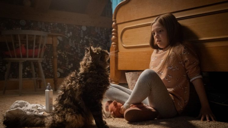 """Pet Sematary"" is a vicious tale about a family's grief gone disturbingly wrong. The 2019 adaptation makes the atmosphere even creepier than ever. (Photo: Release)"