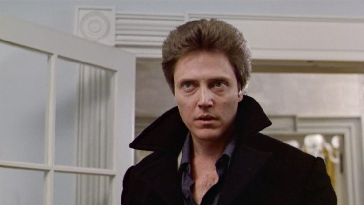 """The Dead Zone,"" staring Christopher Walken, is a tragedy about a man with the power to change the future but who loses himself in the process. (Photo: Release)"