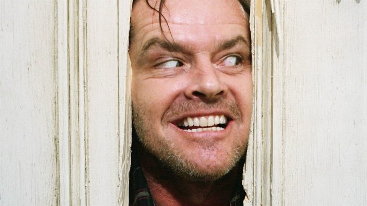 "Stephen King may have disapproved of Kubrick's adaptation of ""The Shining,"" but the movie is a masterpiece of horror. It might very well be the scariest movie ever made. (Photo: Release)"