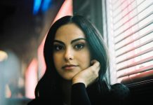 Camila Mendes was victim of sexual assault. (Photo: WENN)