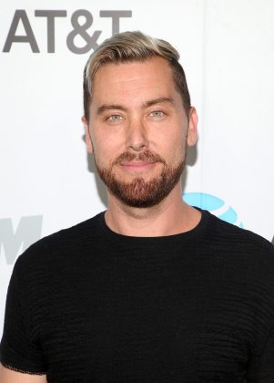 'NSync's Lance Bass charges $150 for a message. He's made at least $14K from the gig! (Photo: WENN)