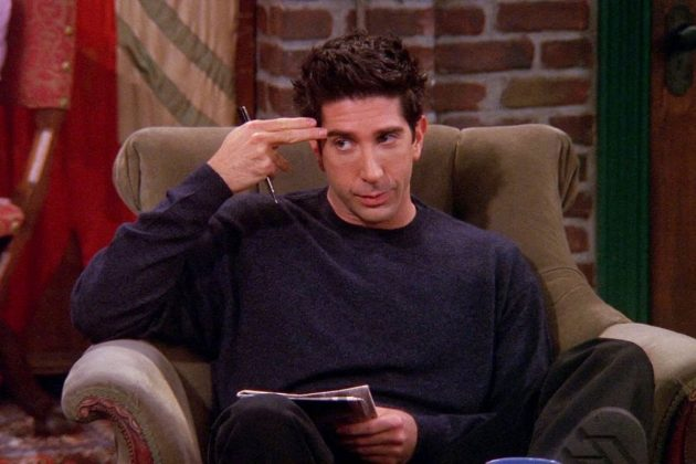 """No, """"unagi"""" is not a state of utter awareness. But now there's no way you can order that type of sushi without doing the finger-to-your-head move. (Photo: Release)"""