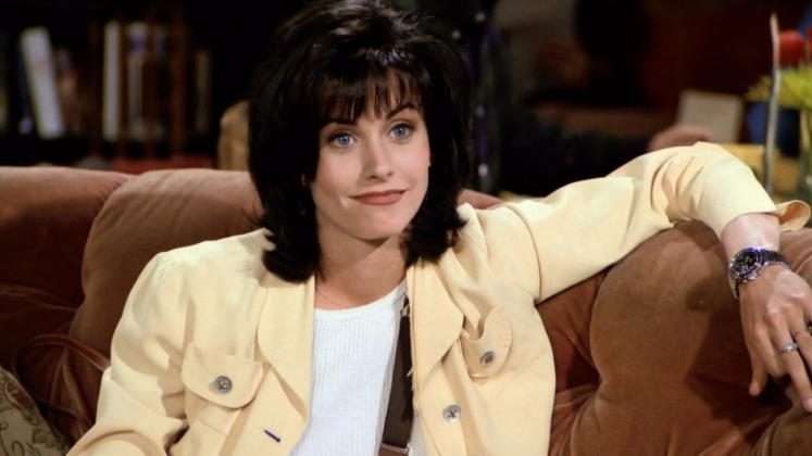 """If you are a know-it-all like Monica and have a desperate need for validation like she does, just yell """"I KNOW!"""" after anyone says literally anything. (Photo: Release)"""