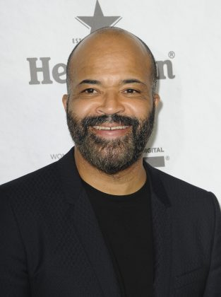 Jeffrey Wright in rumored to be in talks to play Commissioner Gordon. (Photo: WENN)