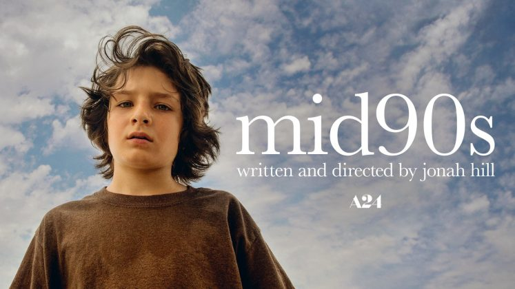 "In 2018 he wrote and directed the comedy drama ""Mid90's."" (Photo: Release)"
