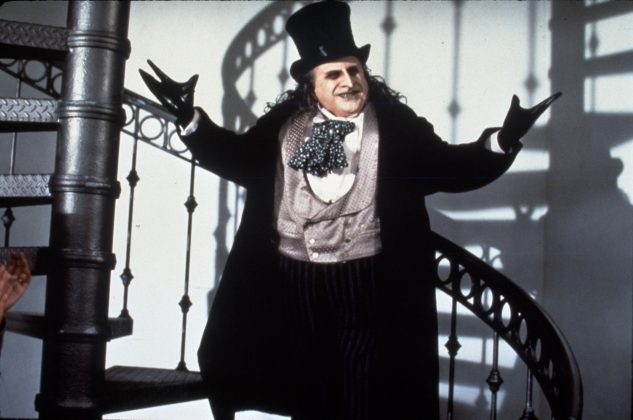 "Danny DeVito was the last actor to portray Penguin on the big screen in ""Batman Returns."" (Photo: Release)"
