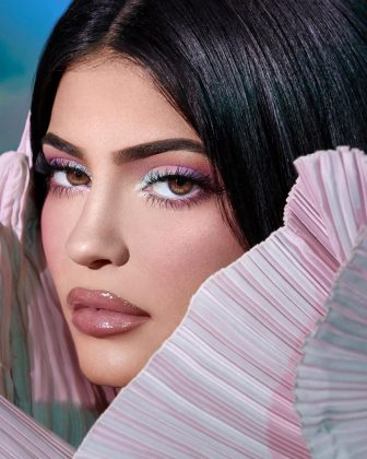 Kylie Jenner was hospitalized with week with flu-like symptoms. (Photo: Instagram)