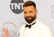 Ricky Martin is expecting his fourth baby. (Photo: WENN)