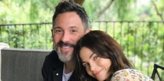 Who is this man with whom Jenna Dewan is expecting a baby with? Click through our photo gallery to find out. (Photo: Instagram)