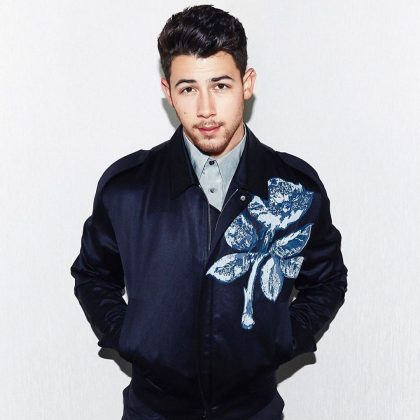 In honor of his 27th birthday, here are all the reasons why we LOVE Nick Jonas. (Photo: Instagram)