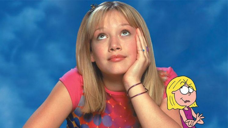 "The company is also planning to revive the iconic ""Lizzie McGuire"" on Disney+. (Photo: Release)"