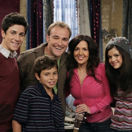 """Wizards of Waverly Place"" aired from 2007 to 2012 on Disney Chanel. (Photo: Release)"