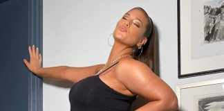 In honor of her 32nd birthday, here's a look at 13 of Ashley Graham's best pregnancy pictures, proving mamahood is the best glow in the universe. (Photo: Instagram)
