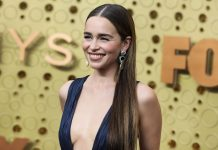 """She turned down the lead in 'Fifty Shades of Grey' because of all the nudity. """"I though I might get stuck in a pigeonhole I would have struggled to get out of."""" (Photo: WENN)"""