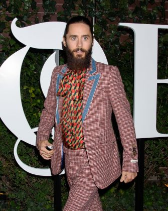 Jared Leto has since left CAA for rival agent company WME. (Photo: WENN)