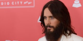 Jared Leto tried to stop Joker from happening. (Photo: WENN)