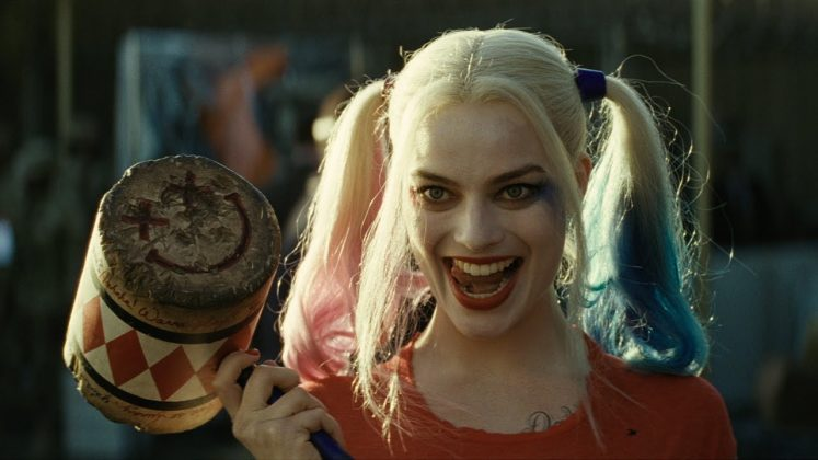 "Jared Leto's Joker won't be featured in Harley Quinn's upcoming movie, ""Birds of Prey."" (Photo: Release)"