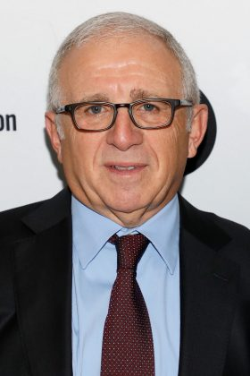 Irving Azoff no longer works with the singer. (Photo: WENN)