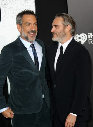 """The actor allegedly complained to his agents at CAA—who also represent """"Joker"""" director Todd Phillips. (Photo: WENN)"""