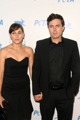 Casey Affleck is Joaquin's best friend. They became brothers-in-law when he married his sister, Summer Phoenix. Even after the divorce, the two actors remained good friends. (Photo: WENN)