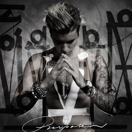 "His las album in 2015, ""Purpose"" included hit songs ""Sorry,"" ""What Do You Mean,"" and ""Love Yourself."" (Photo: Instagram)"