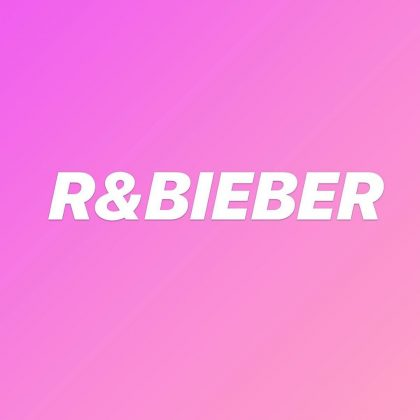 "The new Justin Bieber Christmas album could possibly be his return to R&B, judging from his ""R&BIEBER"" Instagram post. (Photo: Instagram)"