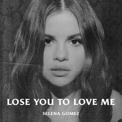 """Lose You To Love Me"" features the line ""in 2 months, you replaced us."" (Photo: Instagram)"