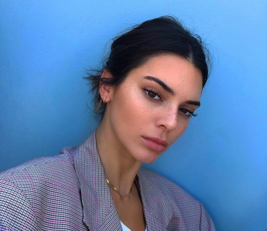 Kendall Jenner wants to become a mom. (Photo: Instagram)