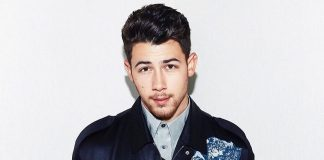 Nick Jonas is the new coach on The Voice. (Photo: Instagram)