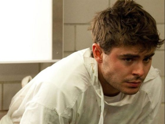 "Zac Efron portrayed Dr. Charles ""Jim"" Carrico in ""Parkland, the first doctor to examine President John F. Kennedy after he was fatally shot November 1963 in Texas. (Photo: Release)"